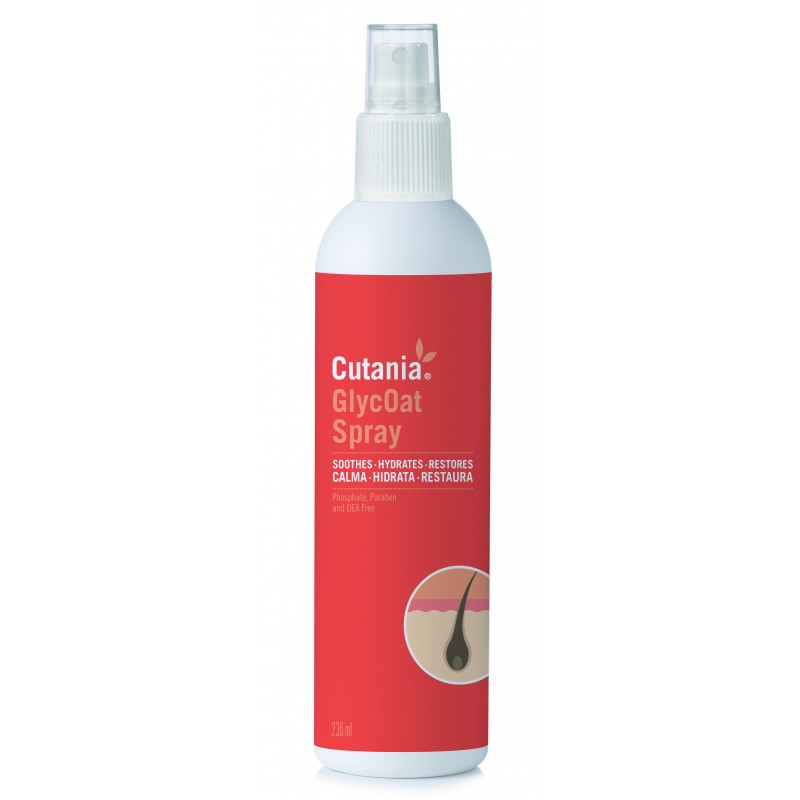 CUTANIA GLYCOAT SPRAY 236ml