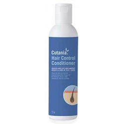 CUTANIA HAIR CONTROL CONDITIONER 237ml