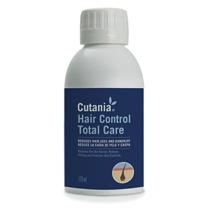 CUTANIA HAIR CONTROL TOTAL CARE 120ml