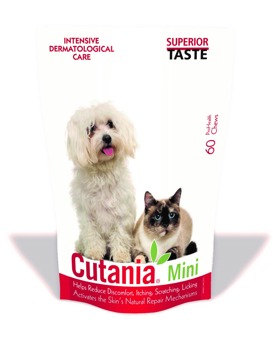 CUTANIA MINI 60 Chews