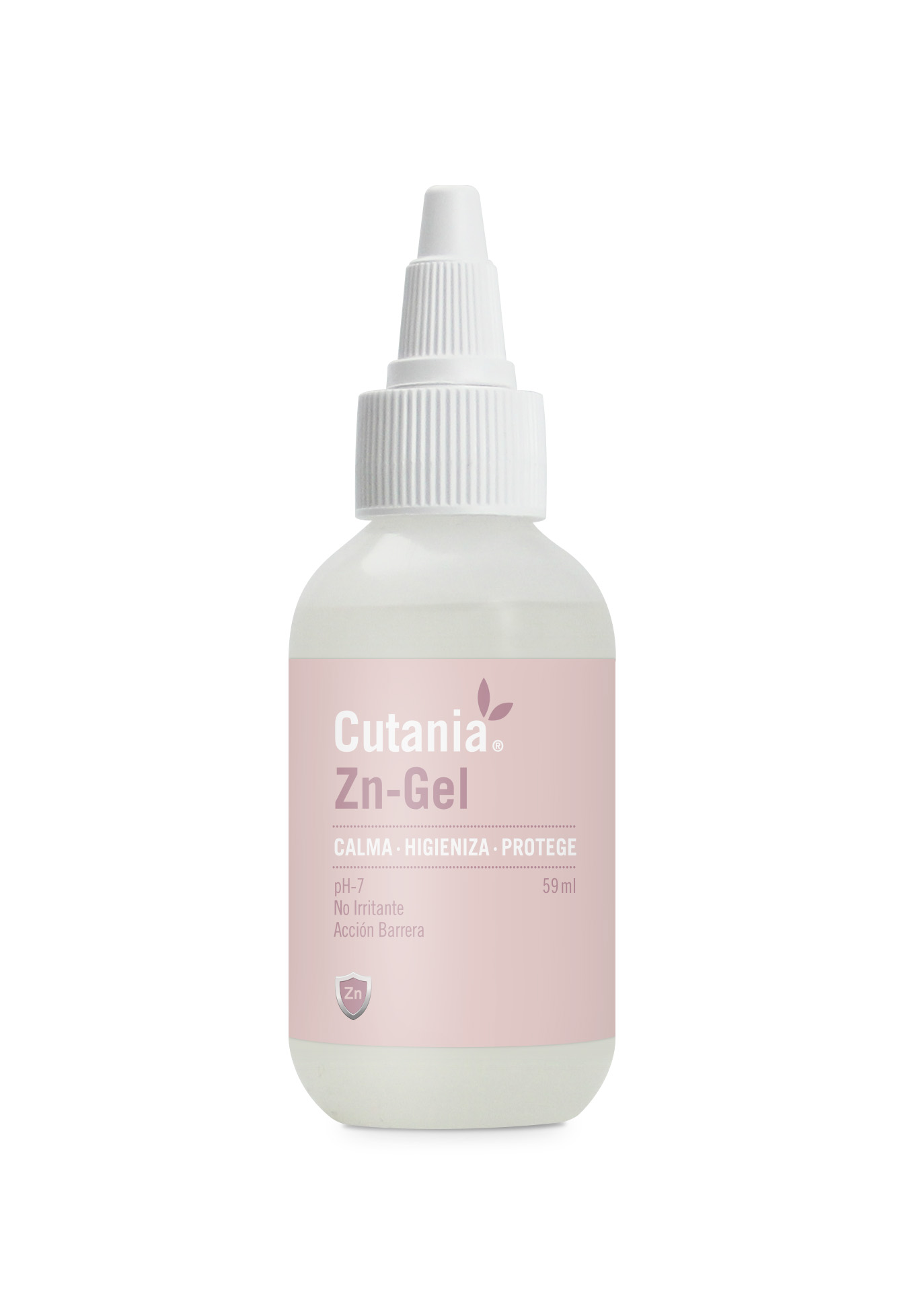 CUTANIA Zn GEL 59ml
