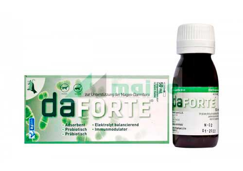 DAFORTE Suspension 50ml