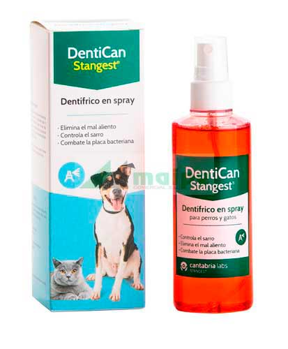 DentiCan Spray Dental 125 ml