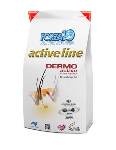 FORZA10 PERRO DERMO active 4kg