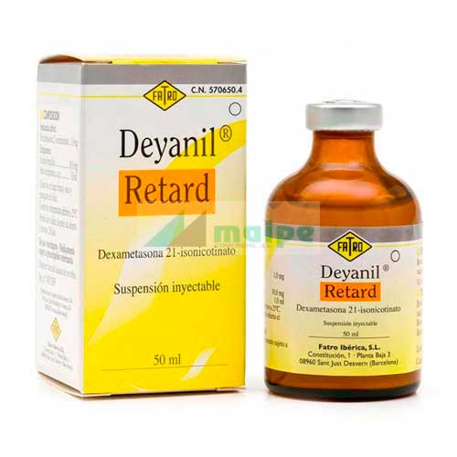 Deyanil Retard 50ml