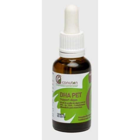 DHA PET SUPPORT ALGAS 30ml (con Pipeta)
