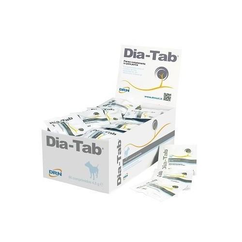 DIA-TAB 60 COMPRIMIDOS