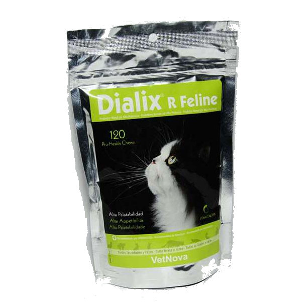 Dialix R Feline 120
