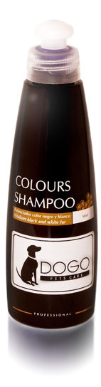 DOGO COLOURS Champú 275ml
