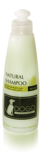 DOGO NATURAL Champú 275ml