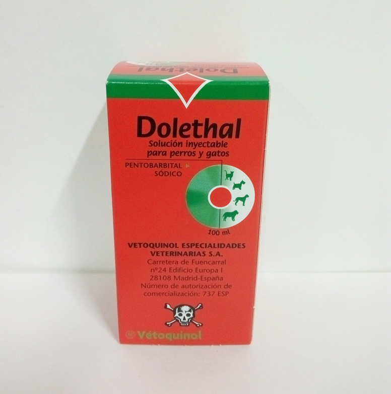 DOLHETAL 100ml