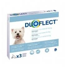DUOFLECT DOG 10-20kg 3 Pipetas