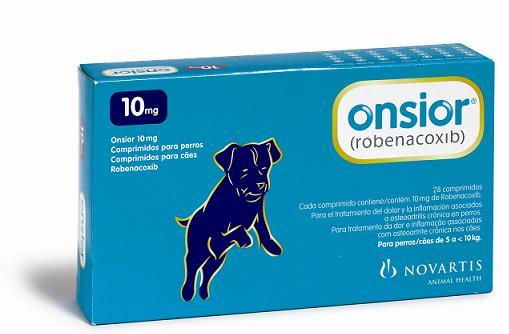 Onsior 10mg (28 Comprimidos)