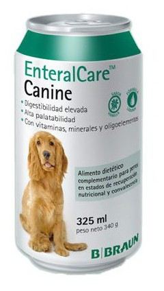ENTERAL CARE CANINE (99425)