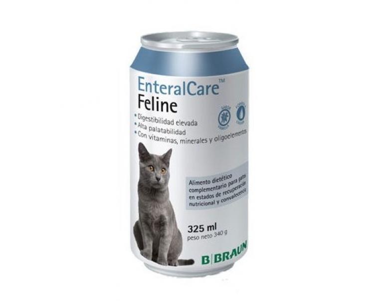 ENTERAL CARE FELINE (99421)