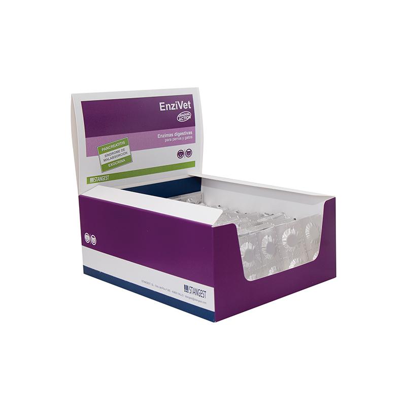 ENZIVET 300 Comprimidos blister