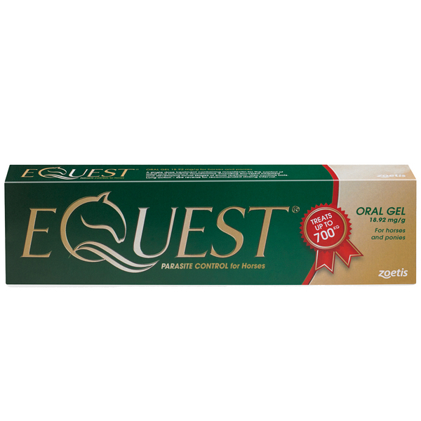 EQUEST Gel Oral 700kg