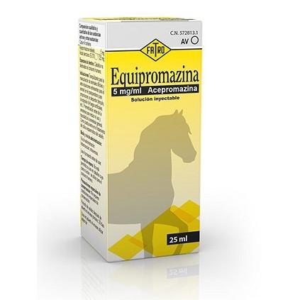Equipromacina 25ml