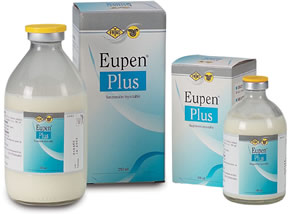 Eupen Plus 100ml
