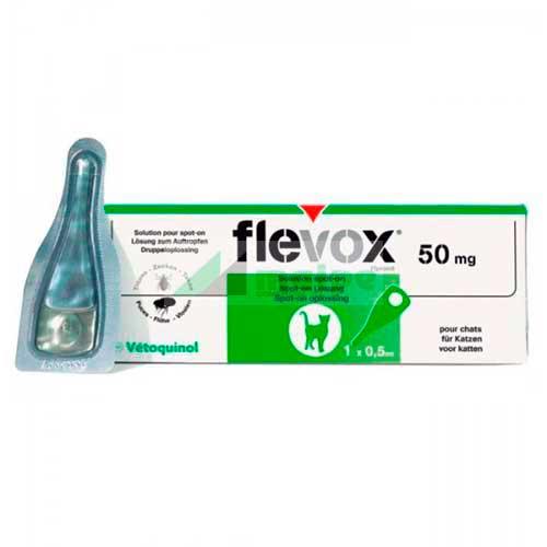 FLEVOX GATO 1 P