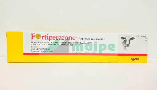 FORTIPERAZONE 1 jeringa