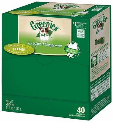 GREENIES Individual TEENIE Caja de 40 unidades