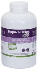 HEPA-T-DETOX 300 Comprimidos