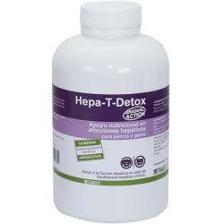 HEPA-T-DETOX BLISTER 300 Comprimidos