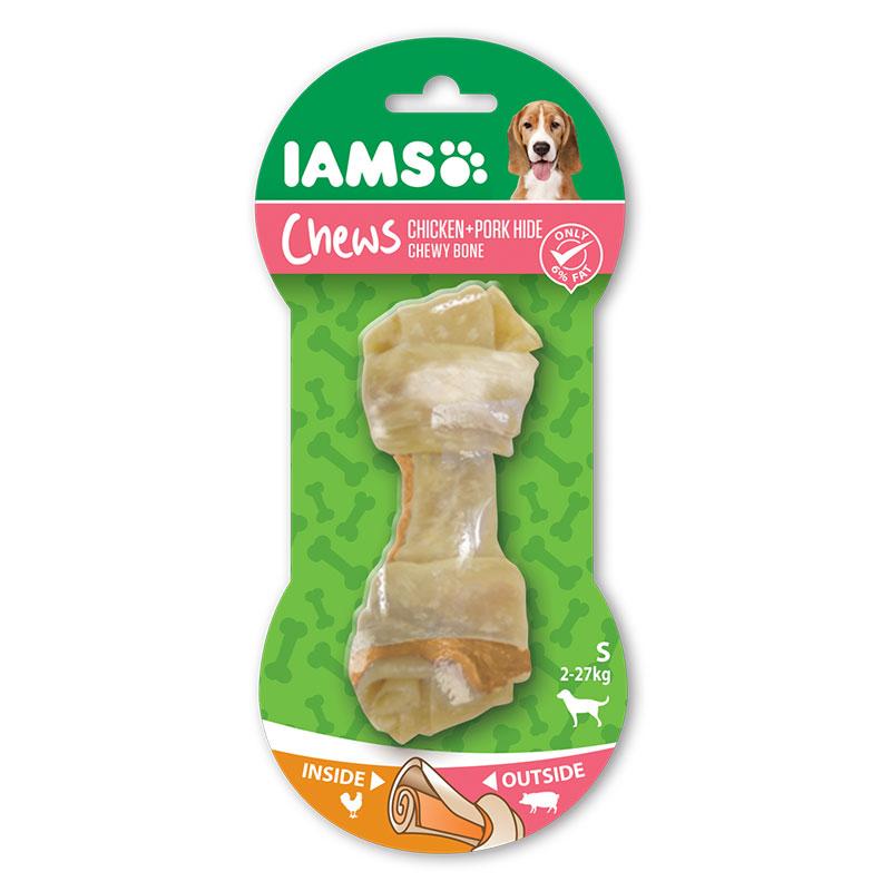 IAMS PORK BONES S