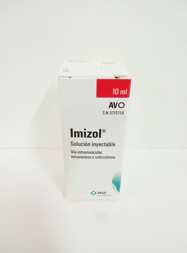 Imizol 10ml