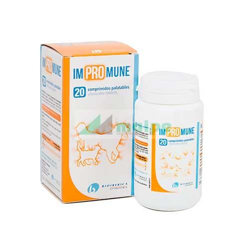 IMPROMUNE 20 Comprimidos