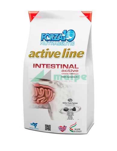 FORZA10 INTESTINAL active 10kg (PROMO)