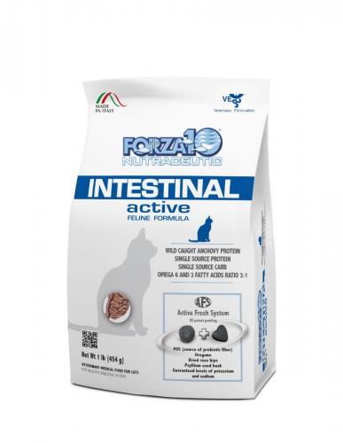 FORZA10 INTESTINAL active GATO 454g