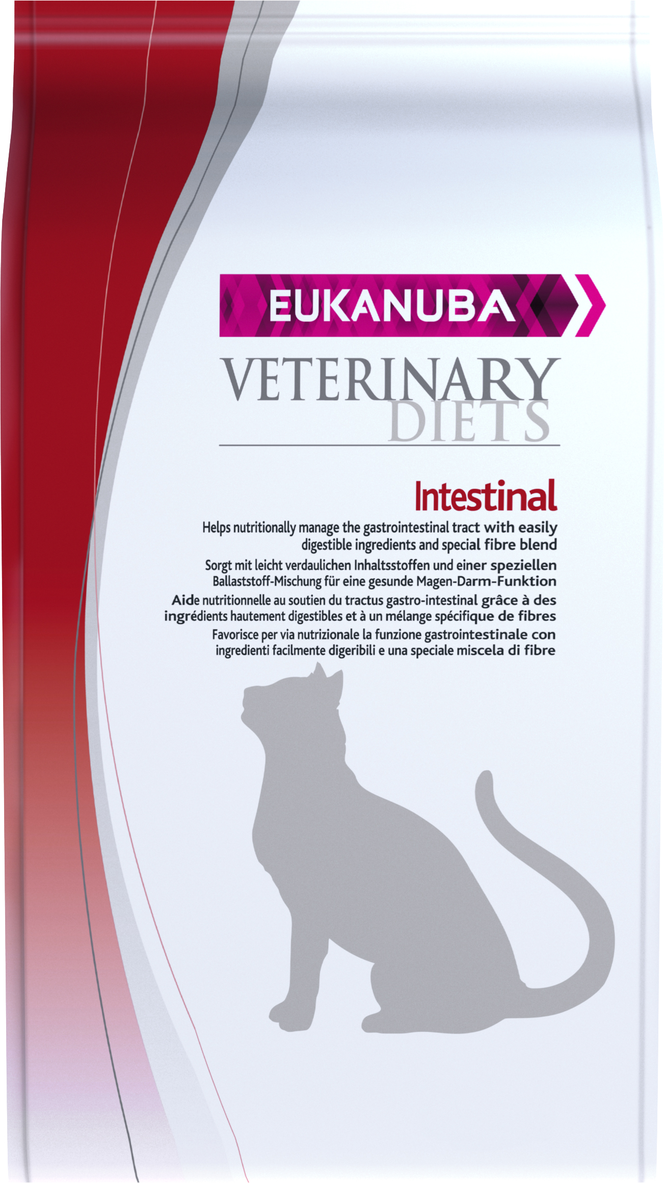 INTESTINAL FORMULA FOR CATS 1.5kg