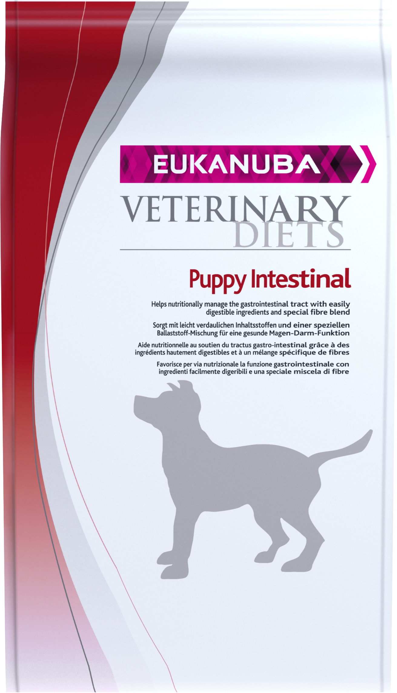 INTESTINAL FORMULA FOR PUPPIES 5 kg (PROMO SEPTIEMBRE)