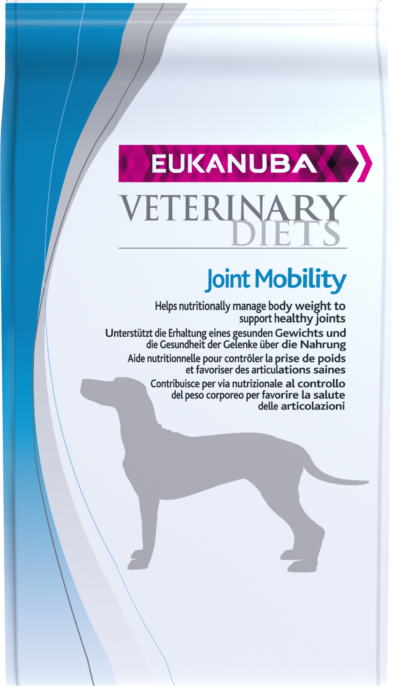 EUKANUBA PERRO JOINT MOBILITY 1kg
