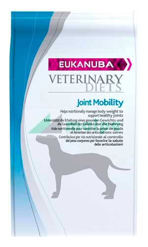 EUKANUBA PERRO JOINT MOBILITY 5kg