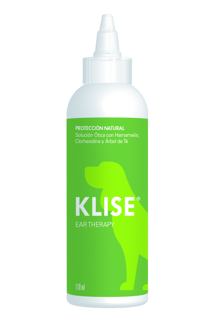 KLISE EAR THERAPY 118 ML
