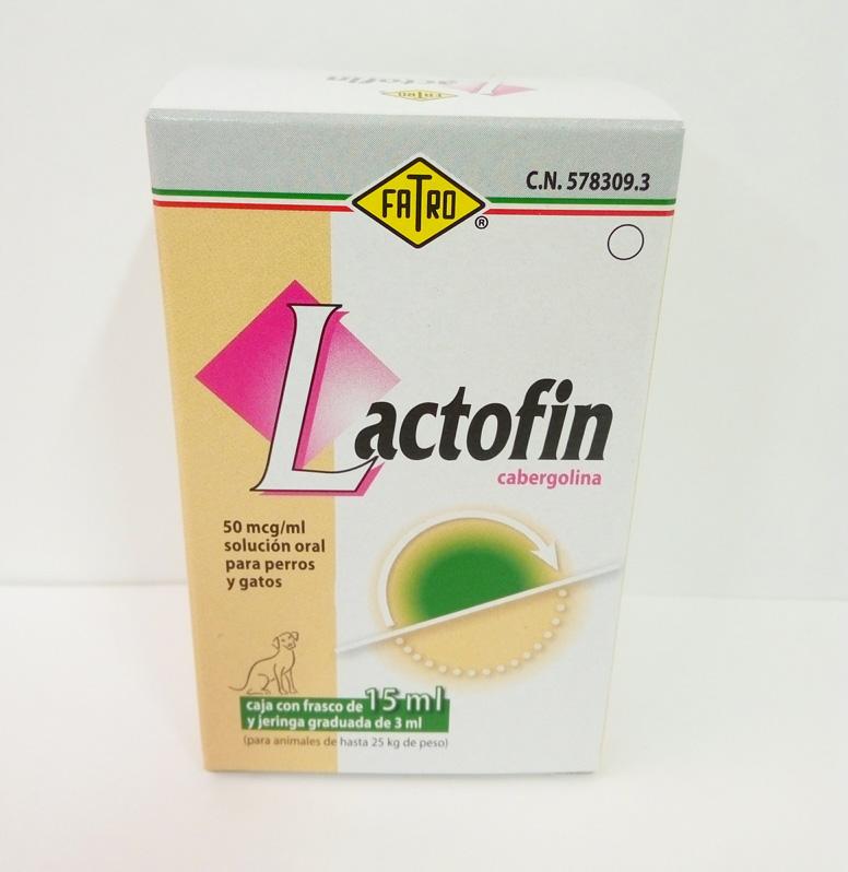 Lactofin 15ml