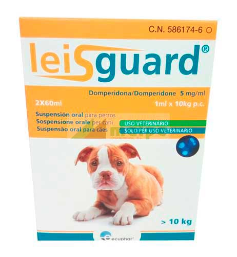 LEISGUARD 60ml (Pack 2 Unidades)