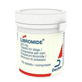 LIBROMIDE 325mg (100 Comprimidos)