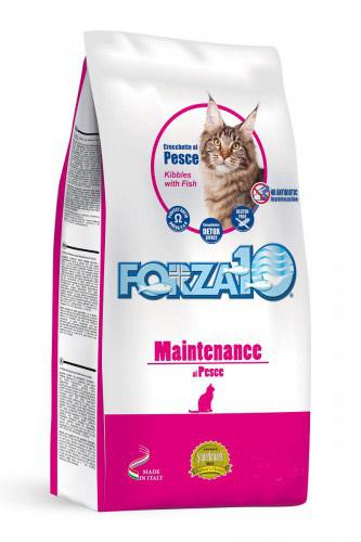 FORZA10 Mantenimiento GATO 10kg