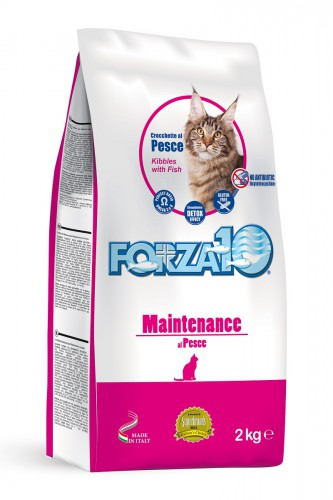 FORZA10 Mantenimiento GATO 2kg (PROMO)