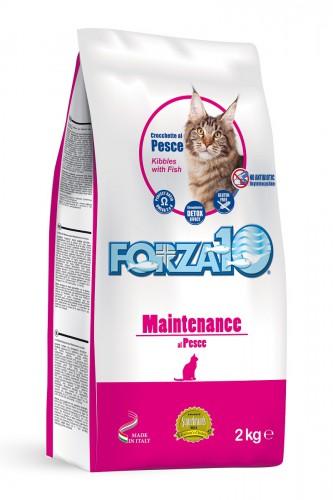 FORZA10 Mantenimiento GATO 2kg