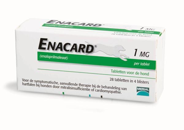 ENACARD 1 MG.