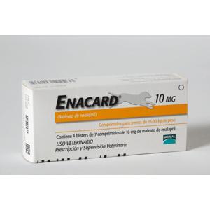 ENACARD 10 MGS