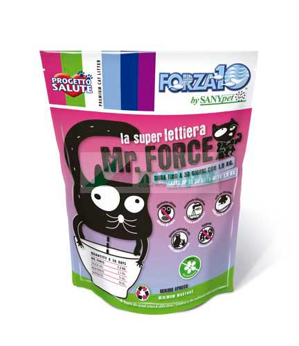 FORZA10 MR FORCE 1.5kg