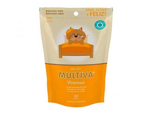 MULTIVA VIRAMAX 60 CHEW