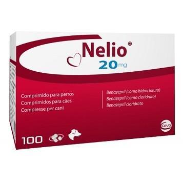 Nelio 20mg (100 Comprimidos)