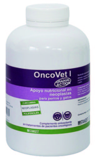 ONCOVET 300 Comprimidos